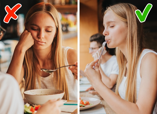 5 Signs That Your Diet Is Harming Your Health