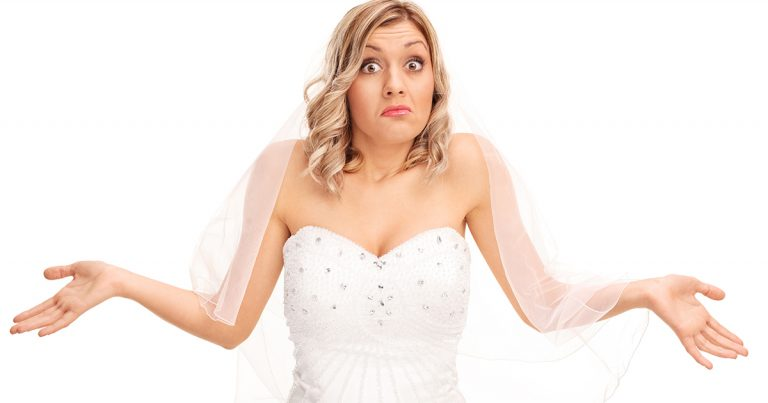 People Reveal the Weirdest Reasons to Get Married