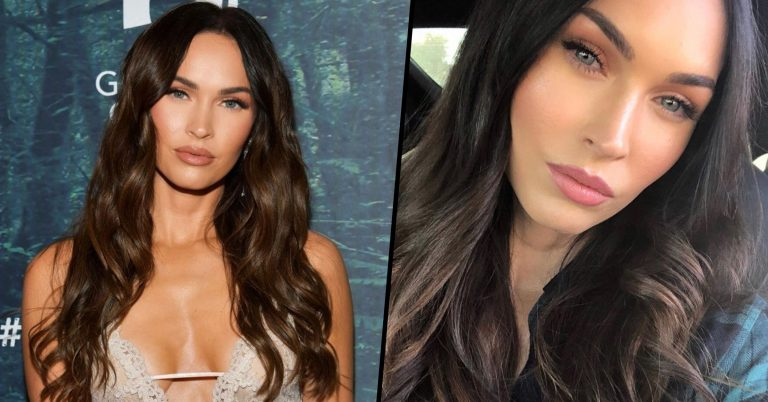 People Are Apologizing for Making Fun of Megan Fox's 'Weird' Thumbs